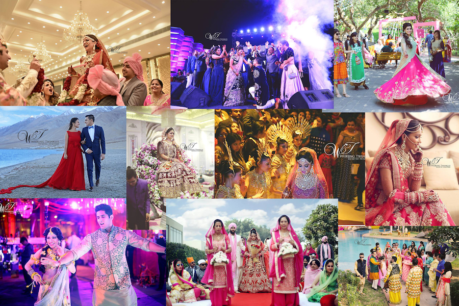 9 wedding photoraphy