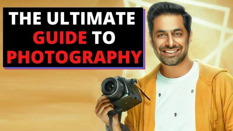Photography Course In Delhi