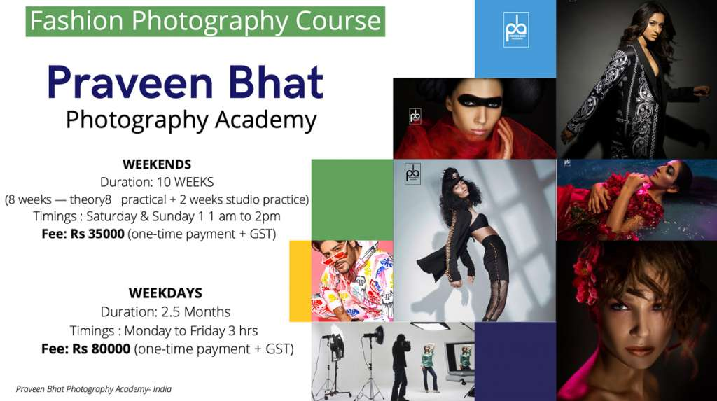 photography course fee in delhi